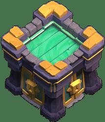 Castelo do Clã - Clash of Clans