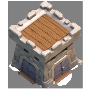 Wiki Castelo do Clã nível 2