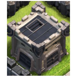 Wiki Castelo do Clã nível 5