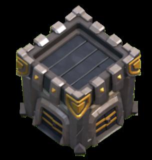 Wiki Castelo do Clã nível 6