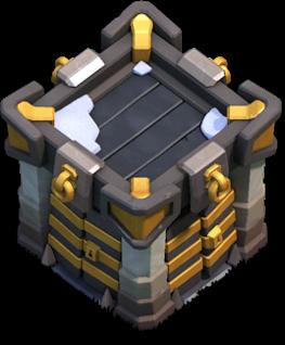 Wiki Castelo do Clã nível 7