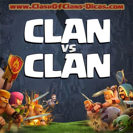 Clan Wars - Vs Clan