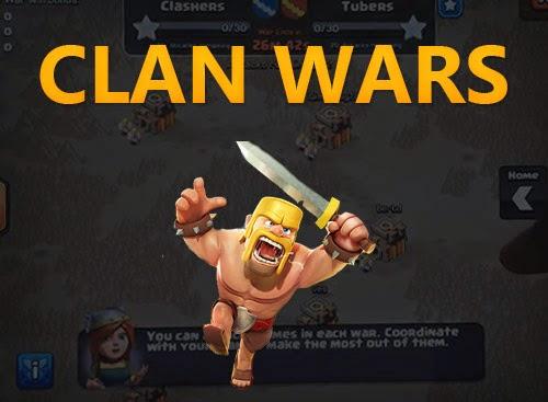 Clan Wars