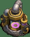 Coletor de Elixir Nível 14 - Clash of Clans