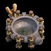 Fábrica de Feitiços nível 1 - Clash of Clans
