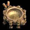 Fábrica de Feitiços nível 2 - Clash of Clans