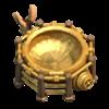 Fábrica de Feitiços nível 3 - Clash of Clans