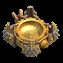 Fábrica de Feitiços nível 4 - Clash of Clans