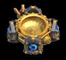 Fábrica de Feitiços nível 5 - Clash of Clans