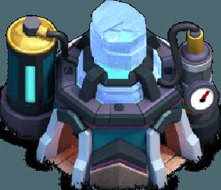 Laboratório - Clash of Clans