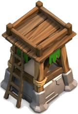 Torre da Arqueira - Clash of Clans