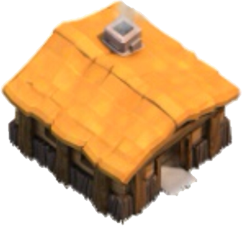 Layout clash of clans cv 1