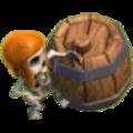 Destruidor de Muros - Clash of Clans