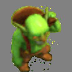 Wiki de todas informações de dano e atualizações do Goblin