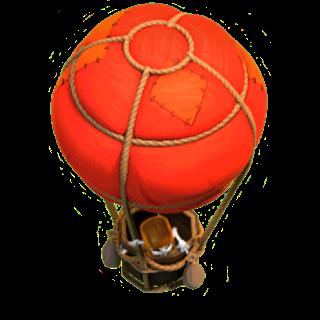 Balão - Nível 1 e 2, Preço, atualizações e informações