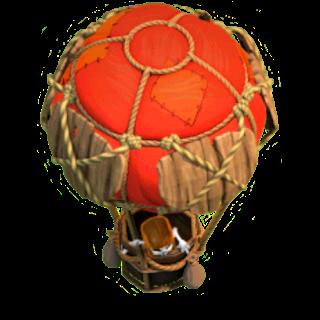 Balão - Nível 3 e 4, Preço, atualizações e informações