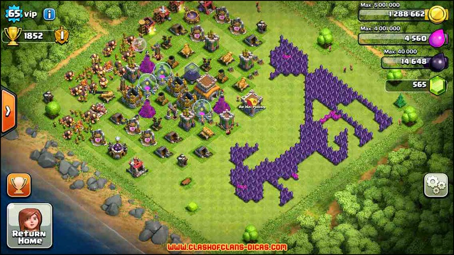 Site de rencontre clash of clan