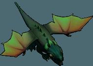 Dragão Nível 1