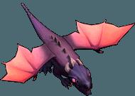 Dragão Nível 2