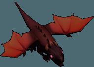 Dragão Nível 3