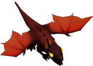 Dragão Nível 4