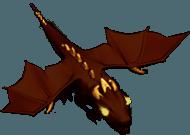 Dragão Nível 5