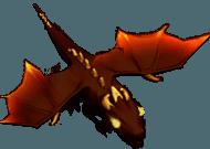 Dragão Nível 6
