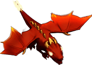 Dragão Nível 7