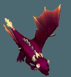 Dragão Nível 8