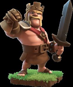Rei Bárbaro