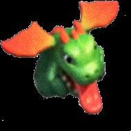 Bebê Dragão Nível 1 - Preço, atualizações e informações