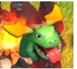 Bebê Dragão Nível 2 - Preço, atualizações e informações
