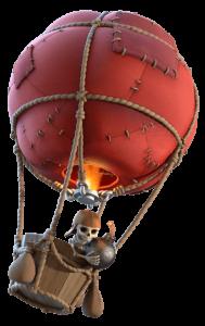 Tudo sobre o Balão