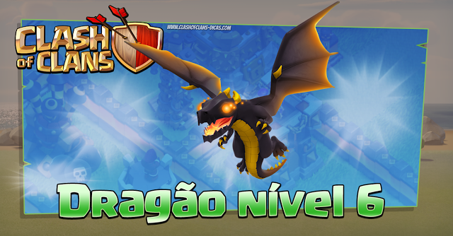 Dragon level 6
