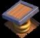 Armadilha de mola nível 4 Base do Construtor