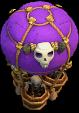 Balão de Ossos nível 5 ao 8 - Clash of Clans