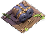 Wiki Canhão Duplo Clash of Clans