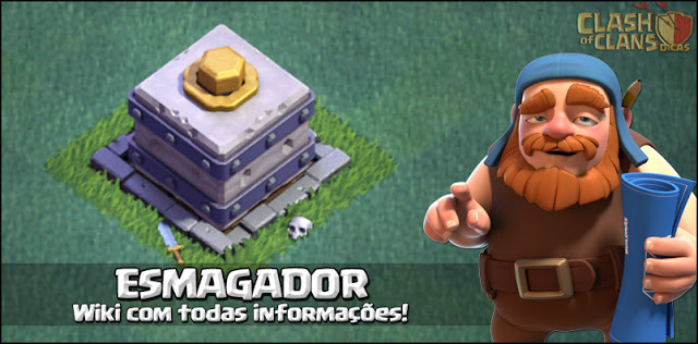 Wiki Esmagador Clash of Clans