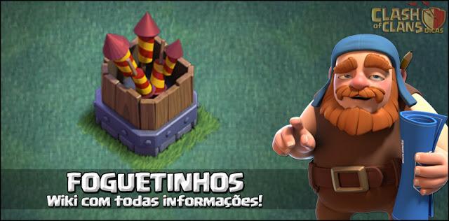 Foguetinhos - Wiki Base do Construtor