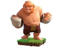 Gigante Boxeador - Níveis de atualização, Wiki e Informações
