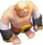Gigante Boxeador nível 13 ao 16- Clash of Clans
