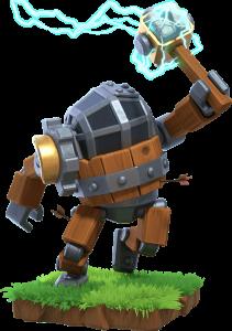 Maquina de Batalha - Níveis de atualização, Wiki e Informações