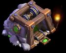 Wiki Mina de Gemas Clash of Clans - Gem Mine