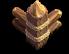 Muros nível 2 - Base do Construtor do Clash of Clans