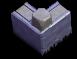 Muros nível 8 - Base do Construtor do Clash of Clans