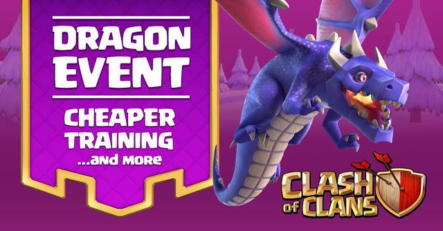 O evento do Dragão começou - Julho/2017