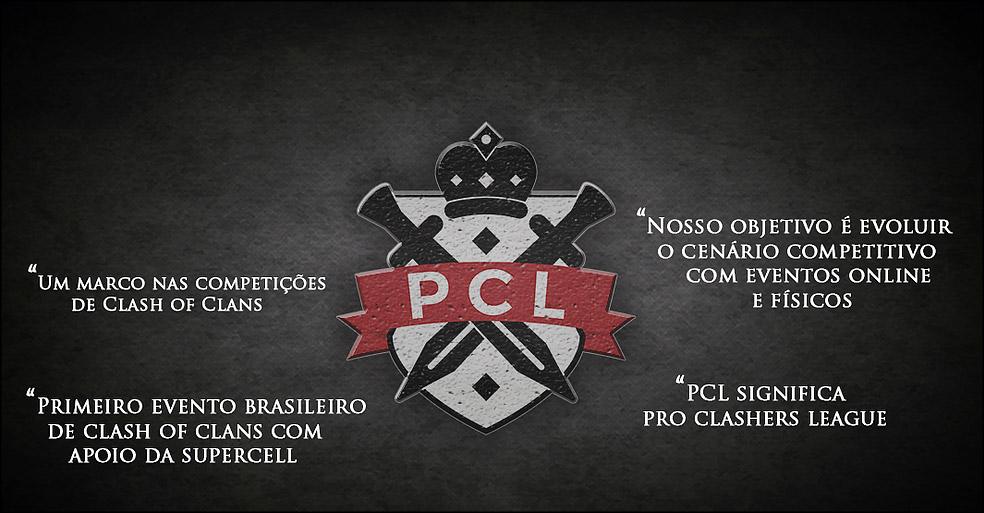 APro Clashers League