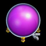 Depósito de Elixir Nível 9 - Base do Construtor Clash of Clans