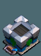 Torre Arqueira Nível 16 Aprimorada - Clash of Clans