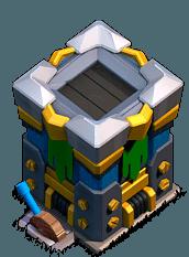 Torre arqueira - Níveis e atualizações